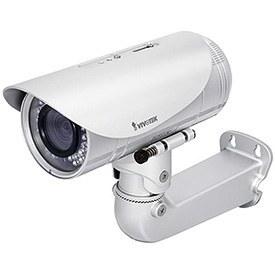 VIVOTEK IR smart focus license plate security camera