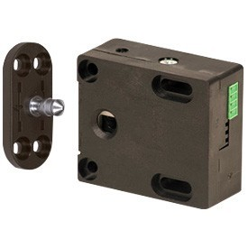 RCI 3510 Compact Cabinet Lock | Specialty Locks | ABC Security