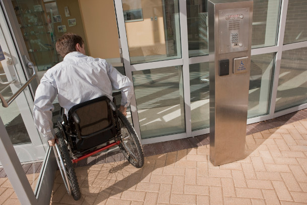 changes to accessibility laws in Ontario