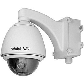 WatchNet MPIX-21MP 2.1 Megapixel 20X Optical PTZ IP Camera