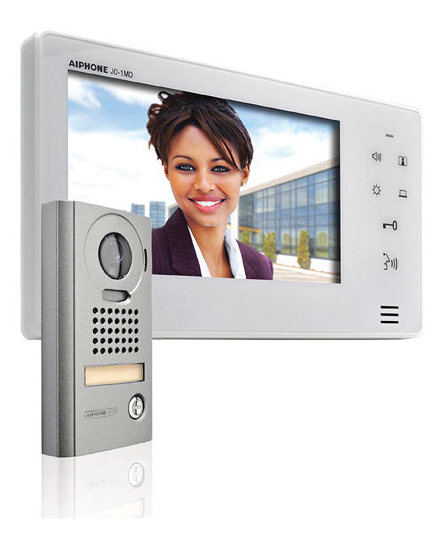 Aiphone JO series video intercom